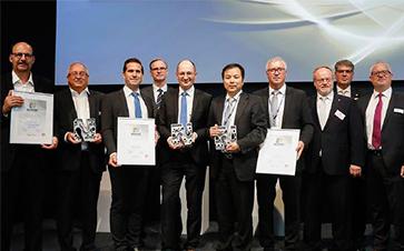 第五届NEWCAST精密铸件奖:来自中国香港的企业首次脱颖而出