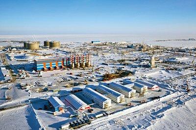 俄方有意吸引印度参与北极LNG 2项目 法中日企已入股