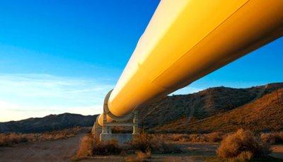 油气管道展行业动态|中国石油尼贝管道项目首船起运