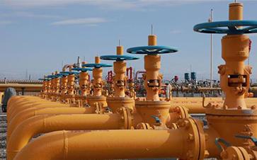 管道局EPC总承包乍得ORYX油田外输管道工程投产一次成功