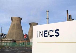 英力士能源公司推迟管道关闭计划