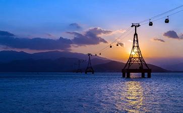 越南今年前4个月石油开采量达720万吨 超出计划7.7%
