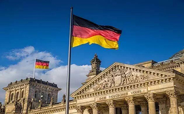 德国正在就2020-2030年期间约85亿欧元输气管网扩建投资计划进行公众咨询