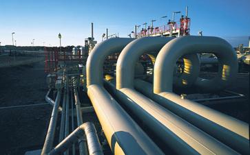 卡梅伦液化天然气项目3号生产线已开始生产液化天然气