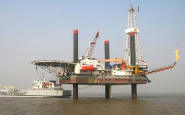 巴新Pasca A海上天然气/凝析油项目取得重要进展