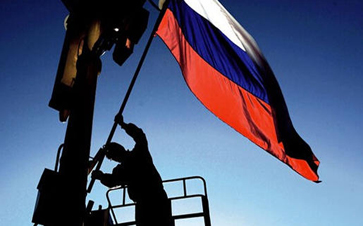 俄罗斯上个月成为中国最大的原油供应国