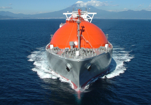 Is This The Next Major Market For U.S LNG