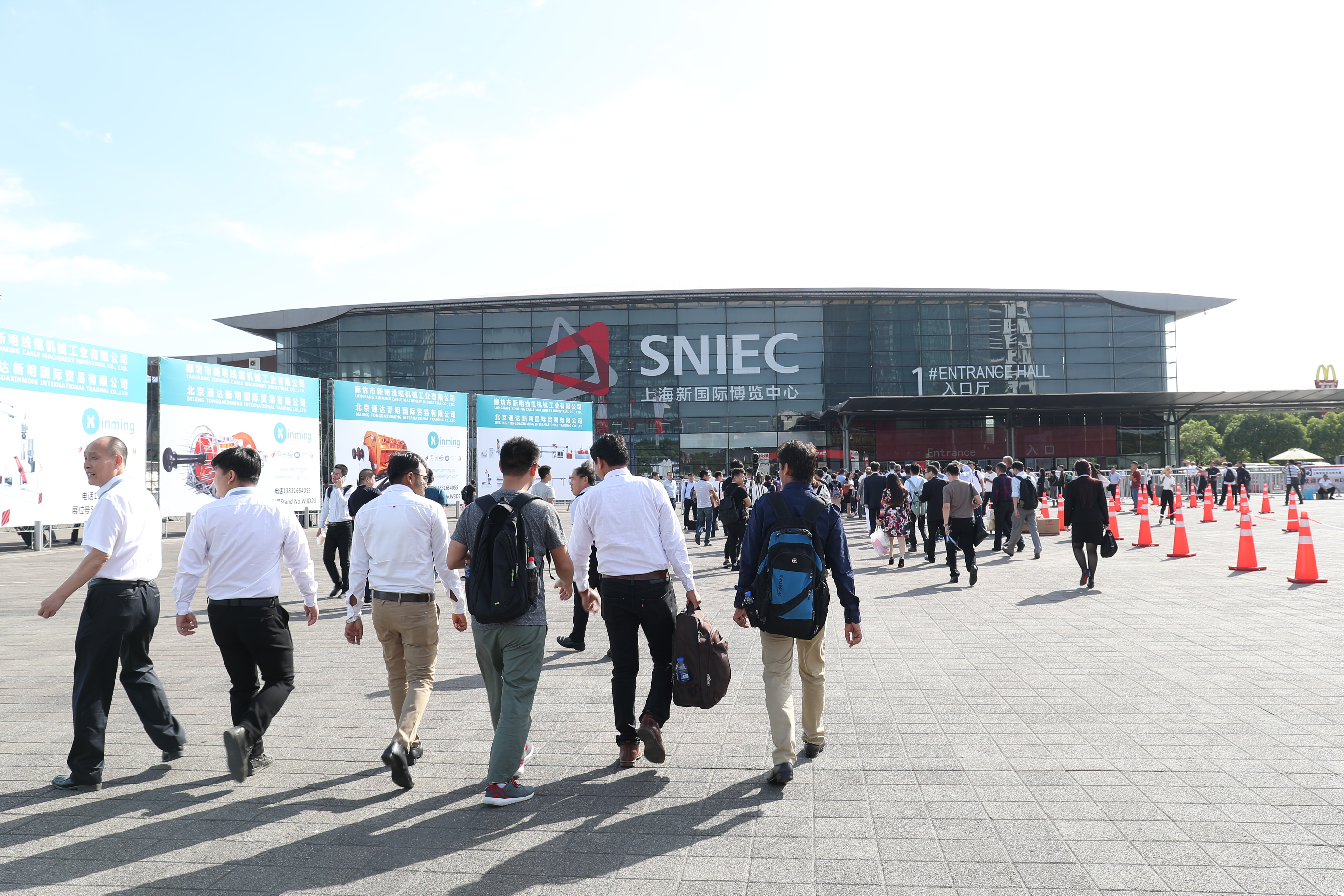 The Key to the Global Economic Recovery: A Full Restart of the Exhibition Industry